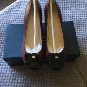 Cole Haan Elsie BW Wedge Heels